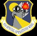 The 919th Special Operations Wing maintains aircraft designed for covert operations at Duke Field on Eglin Air Force Base.